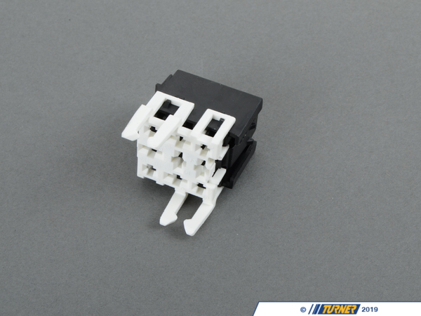 T#140117 - 61131389111 - Genuine BMW Relay Holder, Black White - 61131389111 - Genuine BMW -