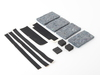 T#107685 - 51457180215 - Genuine MINI Anti-grating Kit - 51457180215 - Genuine Mini -