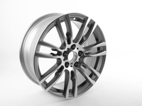 Style 403 Star Spoke Wheel 19x8 et36