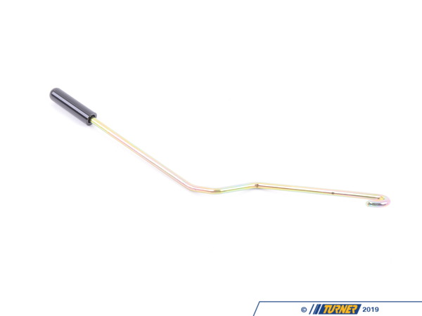 T#89903 - 51218397283 - Genuine BMW Left Operating Rod Schwarz - 51218397283 - Genuine BMW -