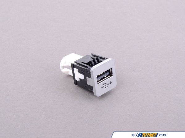 T#221459 - 84109368857 - Genuine BMW Usb Socket - 84109368857 - Genuine BMW -