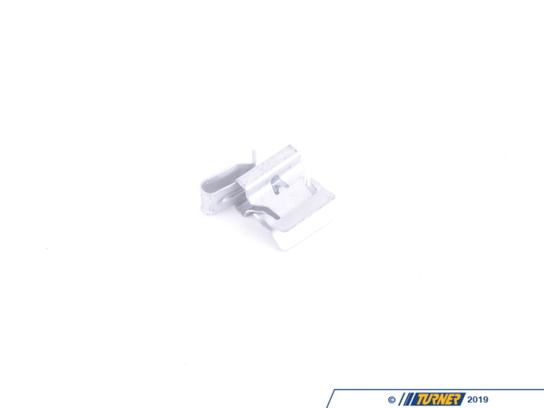 T#37672 - 11787516866 - Genuine BMW Cable Clip - 11787516866 - E46,E63,E85 - Genuine BMW -