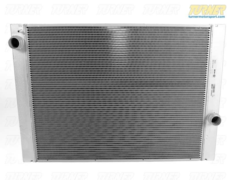 17117534915 Oem Behr Radiator Manual Transmission