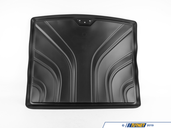 T#220901 - 51472407172 - Genuine BMW Fitted Luggage Compartment M - 51472407172 - Genuine BMW -