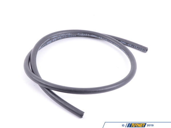 T#41403 - 13111338115 - Genuine BMW Bulk Material, Fuel Hose 6X11 - 13111338115 - Genuine BMW -