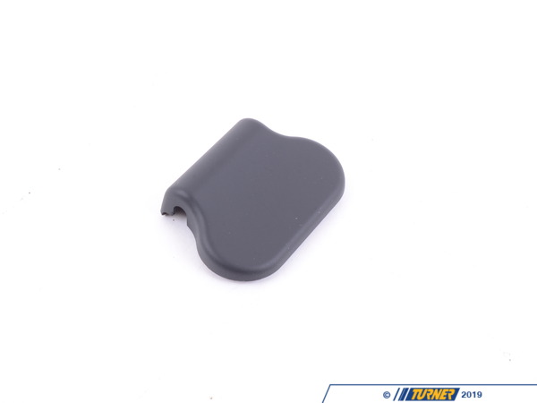 T#86410 - 51168262006 - Genuine BMW Cover Cap, Supporting Bracke - 51168262006 - Genuine BMW -