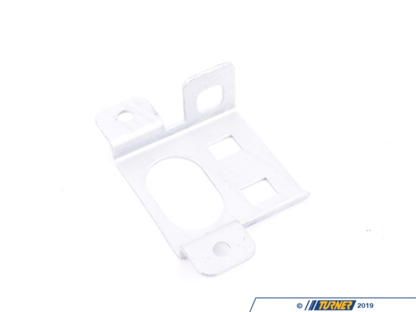 T#40668 - 12527830759 - Genuine BMW Bracket, Lambda Plug - 12527830759 - E46,E46 M3 - Genuine BMW -