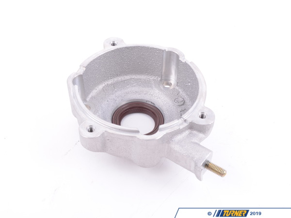 T#31002 - 11121311999 - Genuine BMW Flange S14 - 11121311999 - E30,E30 M3 - Genuine BMW Flange - S14This item fits the following BMW Chassis:E30 M3,E30Fits BMW Engines including:S14 - Genuine BMW -