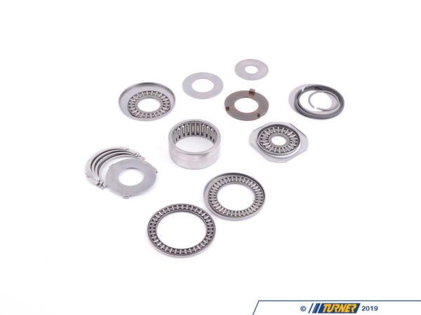 T#50927 - 24001206499 - Genuine BMW Repair Set Ax-Bearing 3Hp22 - 24001206499 - E30 - Genuine BMW -