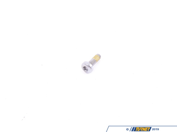 T#49709 - 23017507119 - Genuine BMW Torx Screw M4X12 - 23017507119 - E46,E63,E85 - Genuine BMW -