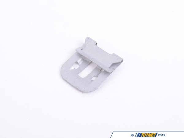 T#93728 - 51347120806 - Genuine BMW Clamp - 51347120806 - E70 X5,E71 X6,E90,F25,F30,F31,F80 M3 - Genuine BMW -