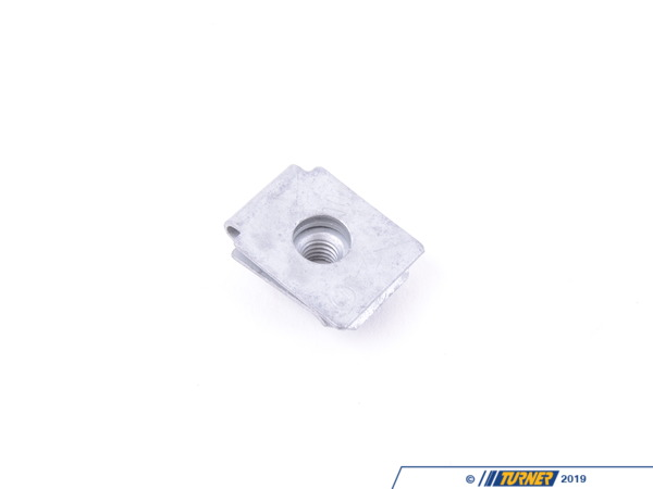T#29440 - 07147046382 - Genuine BMW Clip For Sheet Metal Nut - 07147046382 - E85 - Genuine BMW -