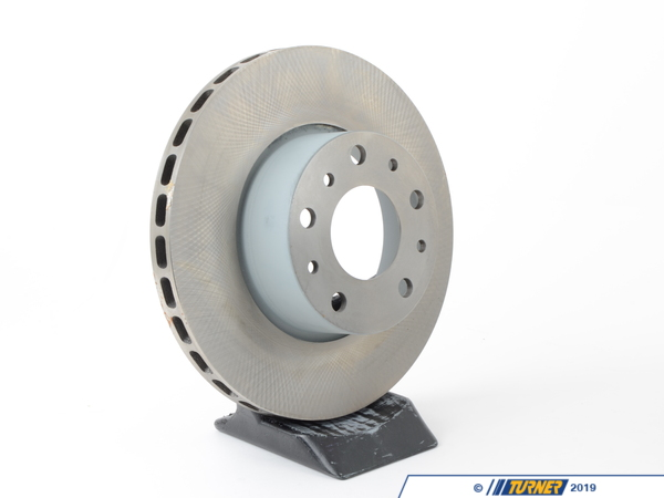 T#62135 - 34212160586 - Genuine BMW Brake Disk 297X26 - 34212160586 - Genuine European BMW -