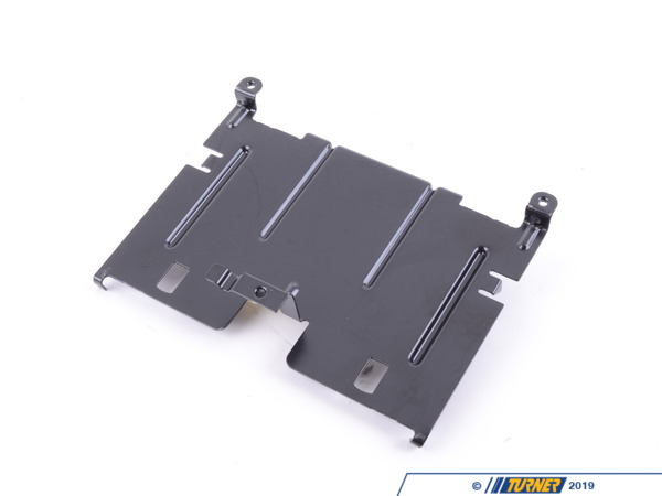 T#123991 - 52107152229 - Genuine BMW Bracket Control Unit Left - 52107152229 - E82,E89,E90,E92 - Genuine BMW -