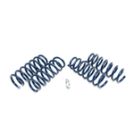 T#389364 - D100-0916 - F02 Alpina B7L With Air Ride Performance Spring Set - Dinan - BMW