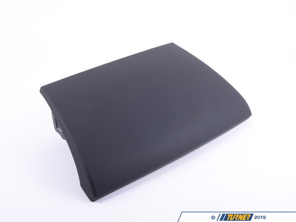 T#82311 - 51162752827 - Genuine MINI Glove Box Lid Carbon Black - 51162752827 - Genuine MINI -