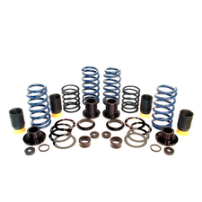 F06 M6 Gran Coupe, F10 M5 Dinan Coil Over Spring Kit