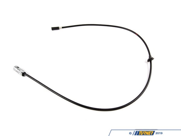 Genuine BMW Genuine BMW Speedometer Cable - 1602 2002 2002tii 62121351720