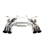 F8X M3/M4 Dinan Sport Axle-Back Exhaust