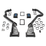 F10 550iX 2011-2013 Dinan Carbon Fiber Air Intake & Strut Tower Brace