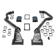 F10 550iX 2014+ Dinan Carbon Fiber Air Intake & Strut Tower Brace