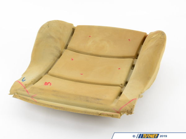 T#124110 - 52107162159 - Genuine MINI Sports Seat Upholstery Parts - 52107162159 - Genuine MINI -