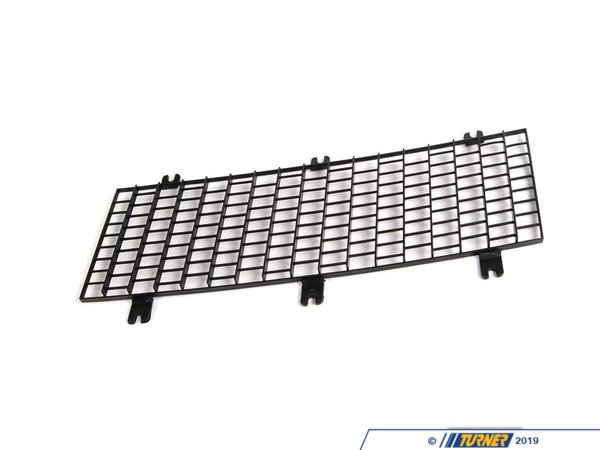T#79353 - 51131843535 - Genuine BMW Grille Left - 51131843535 - Genuine BMW -