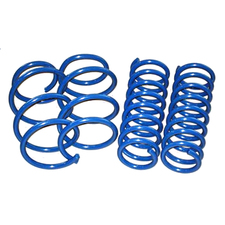 E39 M5 Dinan Performance Spring Set