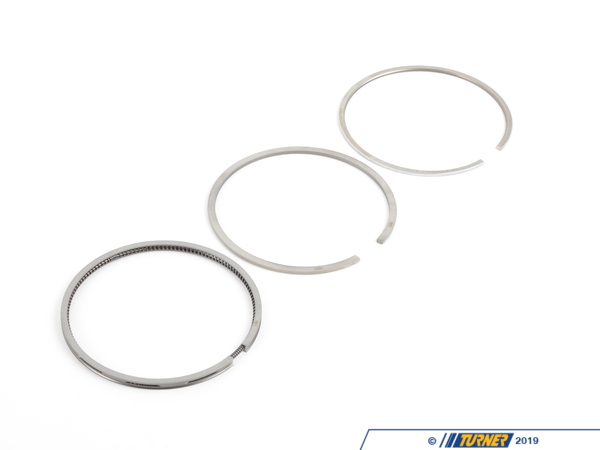 T#33139 - 11251256462 - Genuine BMW Repair Kit Piston Rings - 11251256462 - Genuine BMW -