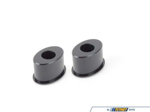 Delrin Shifter Carrier Bushing Kit (Ultra Oval)