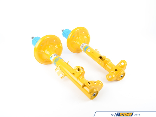 T#3729 - E36TISPSETMONO - E36 Bilstein Sport Monotube Shocks - E36 318ti (Set of 4) - Bilstein - BMW