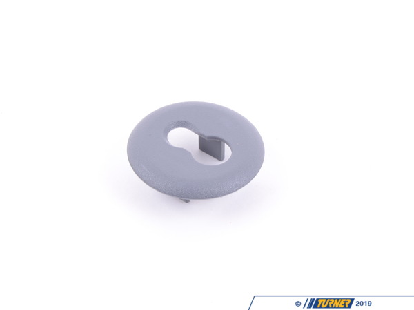T#110869 - 51476955265 - Genuine BMW Fastening Mount, Top - 51476955265 - Grau - Genuine BMW -