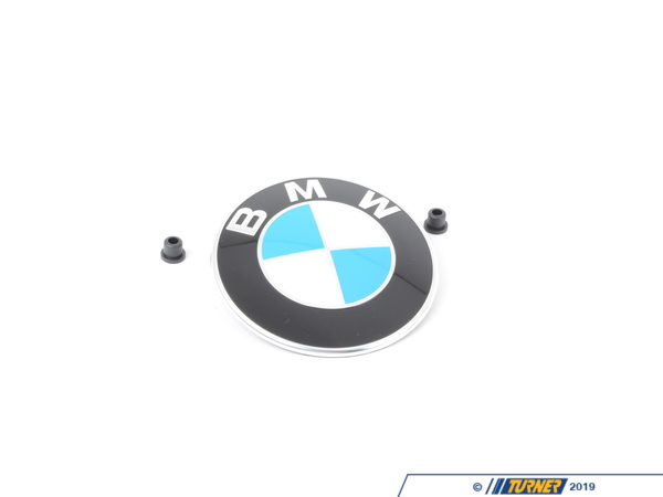 T#303153 - 51148132375-KIT - Genuine BMW - Genuine BMW -
