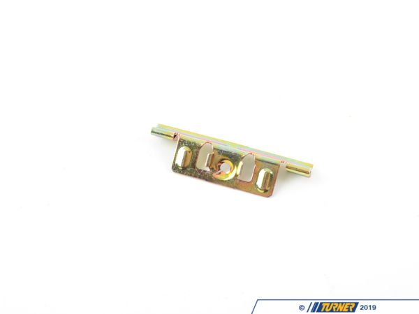 T#106330 - 51448169740 - Genuine BMW Bracket For Sliding Lifting - 51448169740 - Genuine BMW -