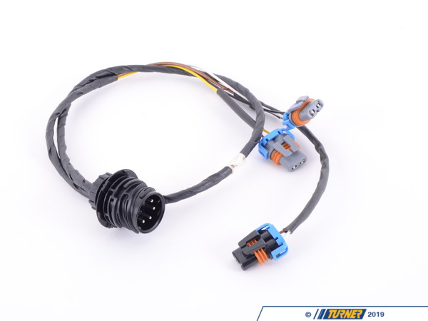 T#14079 - 63128354547 - Genuine BMW Lighting Wiring Head Light 63128354547 - Genuine BMW -