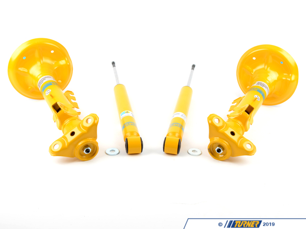 Bilstein E36 Bilstein Sport Monotube Shocks - E36 318ti (Set of 4) E36TISPSETMONO