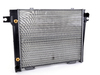 T#12350 - 17111151848 - OEM BMW Radiator With Transmission O 17111151848 - Behr -