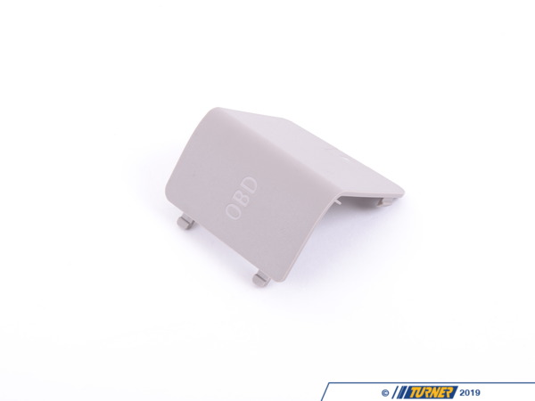 T#103624 - 51437144968 - Genuine BMW Obd Plug Cover Beige - 51437144968 - E82 - Genuine BMW -