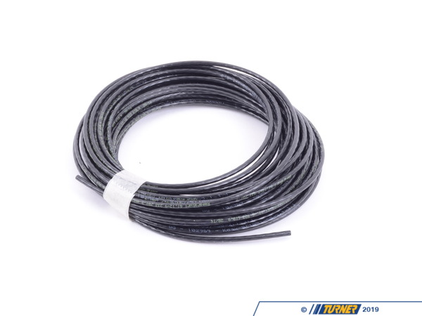 T#139416 - 61129233701 - Genuine BMW Coaxial Cable - 61129233701 - Genuine BMW -
