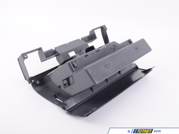 T#85645 - 51168171271 - Genuine BMW Glove Box Housing Grau - 51168171271 - E36,E36 M3 - Genuine BMW -
