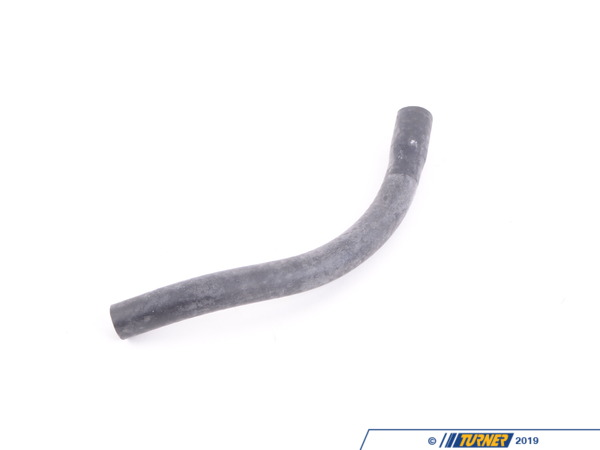 T#19193 - 11531705566 - Genuine BMW Water Hose - 11531705566 - E30 - Genuine BMW -