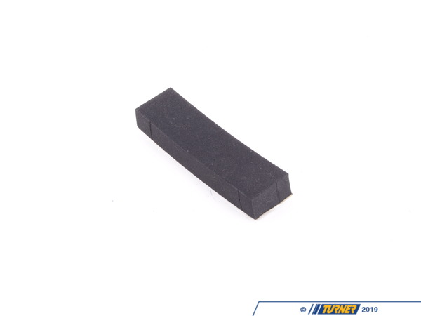 T#45260 - 16136755903 - Genuine BMW Absorbing Piece 100X25X15mm - 16136755903 - E46,E92,E93 - Genuine BMW -