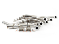 E30 325i Supersprint Tubolare Performance Headers