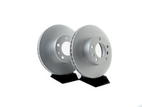 Front Brake Rotors - E32 735i/740i/750i, E34 540i (not M-Sport) (Each)