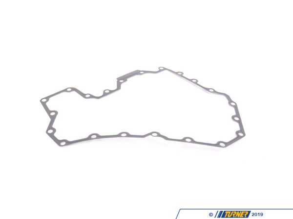T#31813 - 11137570705 - Genuine BMW Gasket Steel - 11137570705 - F01,F06,F10,F12,F13 - Genuine BMW -