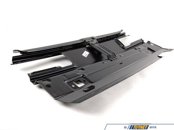 T#72953 - 41348103088 - Genuine BMW Tail Panel - 41348103088 - E30 - Genuine BMW -