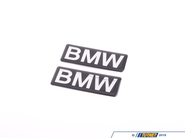 82730300932 - genuine bmw model lettering