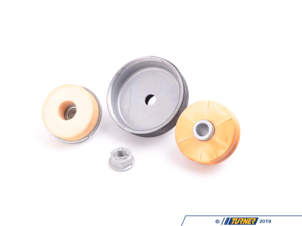 T#222082 - 33522406280 - Genuine BMW Repair Kit For Support Bearing - Value Line - 33522406280 - Genuine BMW -
