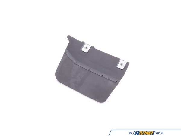 T#115857 - 51627213651 - Genuine BMW Deflector Lip, Rear Left - 51627213651 - F25,F26 - Genuine BMW -