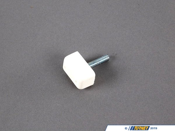 Genuine BMW Genuine BMW Trim Bump Stop 51231819381 51231819381